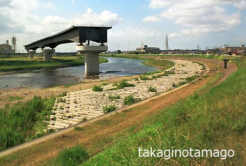 猪名川第1橋梁
