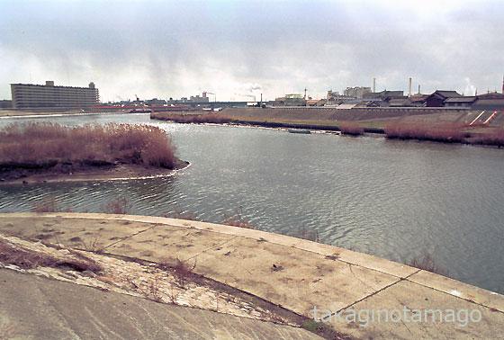 初めて撮った豆島の写真